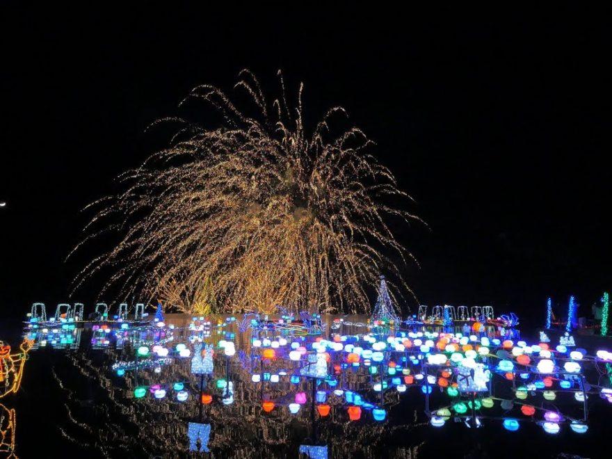 榛名湖 榛名公園(群馬) | 2019年イルミネーション・ライトアップ情報