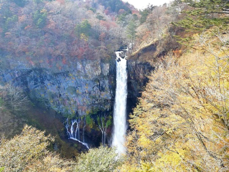 華厳の滝_県立観爆台