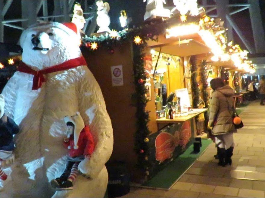 東京スカイツリータウン(R)(東京) | 2019年クリスマスマーケット開催情報
