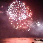 白良浜2020-21年(和歌山) | 年越しカウントダウン情報