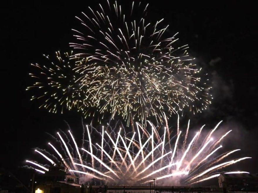 横浜 八景島シーパラダイス2019-20年(神奈川) | 年越しカウントダウン情報