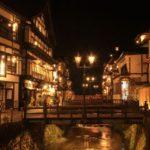 銀山温泉への詳しいアクセス方法や観光ポイントとおすすめ旅館を紹介