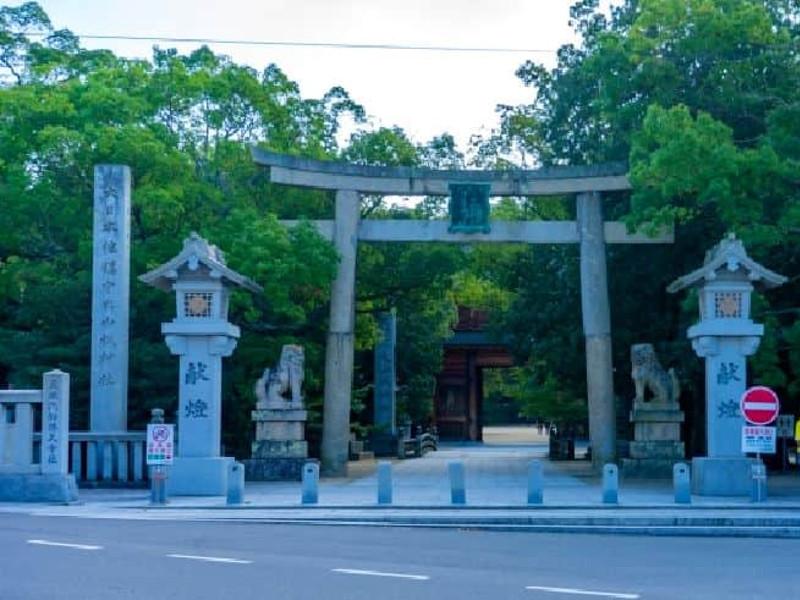 大山祇神社-cover