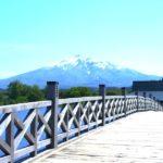 鶴の舞橋(青森)で絶景に出会う!アクセスやライトアップを紹介