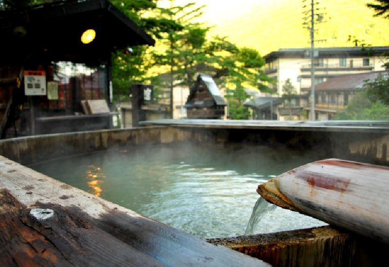 奥飛騨温泉イメージ