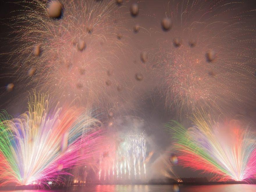 越前みなと大花火2020(福井) | 2020年花火大会情報