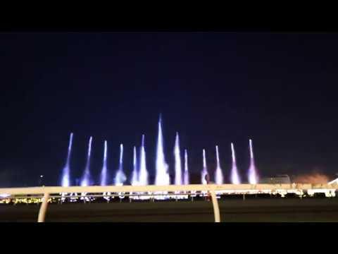 大井競馬場(東京) | 2020年イルミネーション・ライトアップ情報