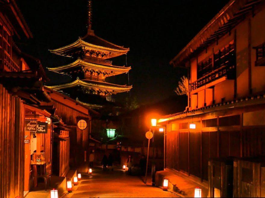 京都 東山エリア(京都) | 2020年ライトアップ情報
