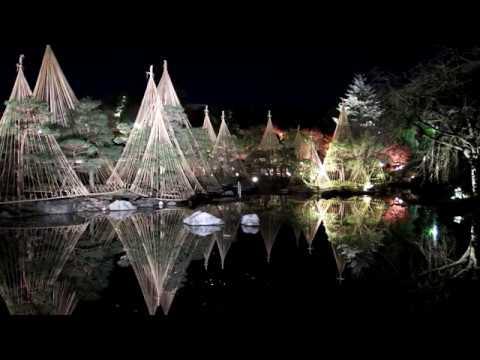 【ライトアップ・展示のみ】白鳥庭園(愛知) | 2020年紅葉ライトアップ・見頃情報