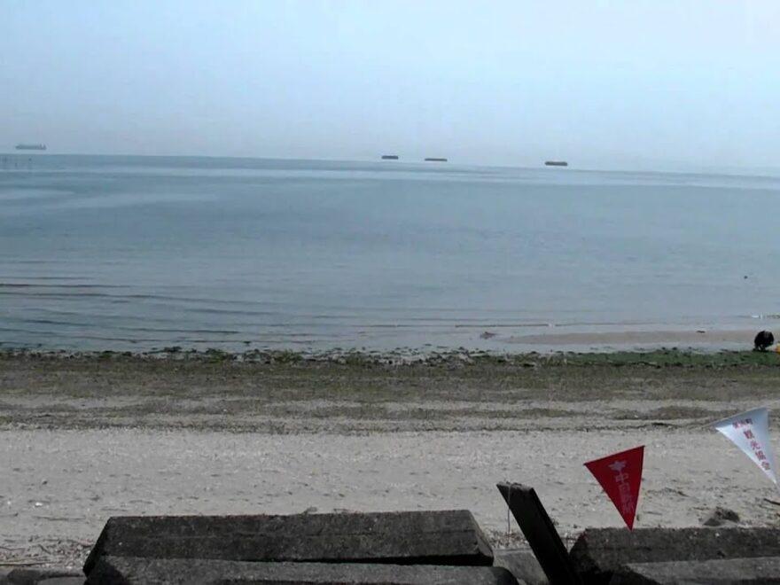 北方潮干狩り場(愛知県美浜町) | 2021年潮干狩り情報