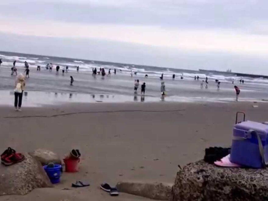 下津(おりつ)海水浴場(茨城県鹿嶋市) | 2021年潮干狩り情報
