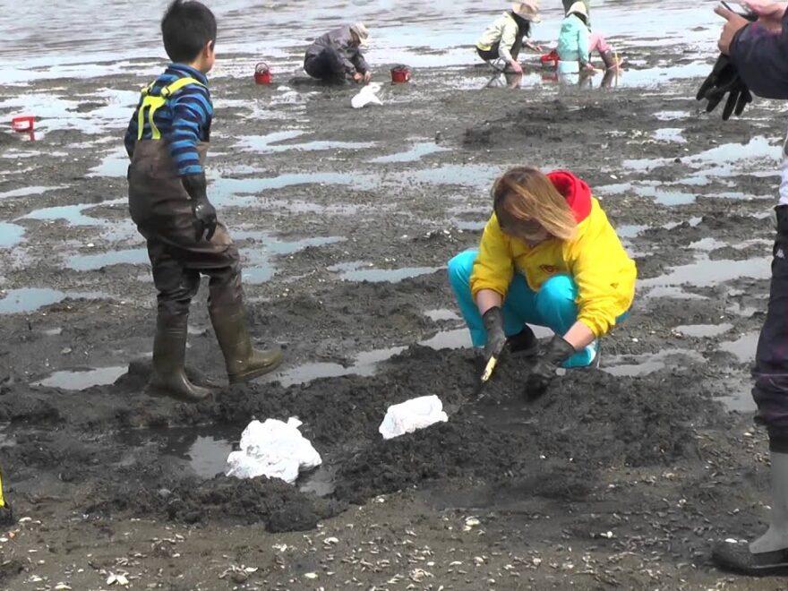 【中止】尾岱沼ふれあいキャンプ場(北海道別海町) | 2021年潮干狩り情報