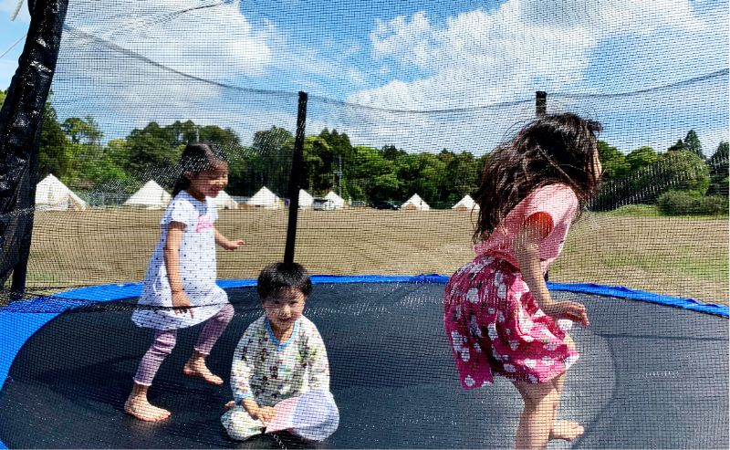 BUB Resort Chosei Village_004