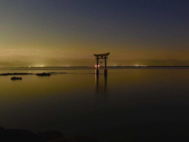 永尾剱神社